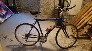 trek XL multitrack 7300 bike for Sale in Chicago, IL