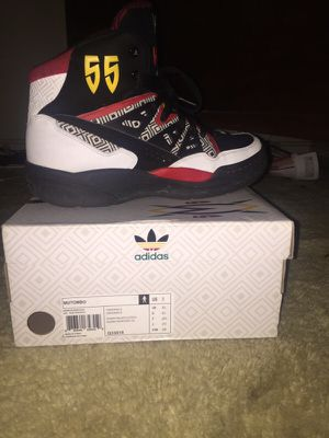 Adidas Mutombo for Sale in Oxon Hill, MD
