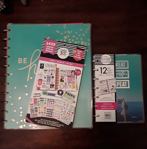 Create 365 Day planner, fitness planner, and more for Sale in Paint Lick, KY