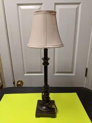 Lamp for Sale in Cary, NC