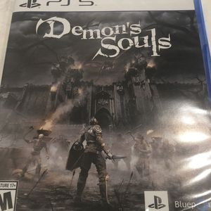 Ps5 Game for Sale in Lynnwood, WA