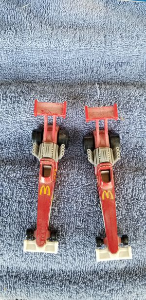 MCD's 2 drag cars for Sale in Hutchinson, KS