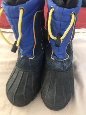 Kid's Snow boots for Sale in Murrieta, CA