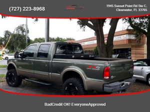2003 Ford Super Duty F-250 for Sale in Clearwater, FL