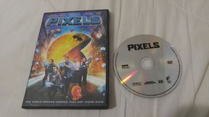 Pixels for dvd players for Sale in Seattle, WA