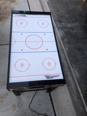 Mini Air Hockey Table for Sale in Glen Burnie, MD