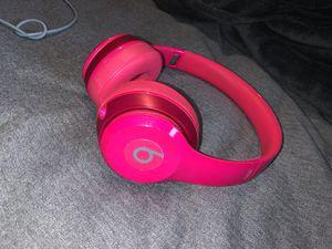 Beats Solo 2 Headphones for Sale in Jacksonville, FL