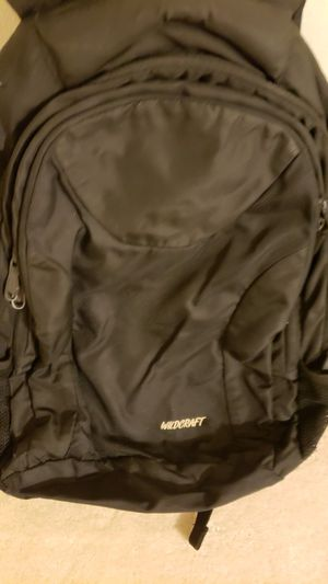 Wildcraft backpack for Sale in Everett, WA