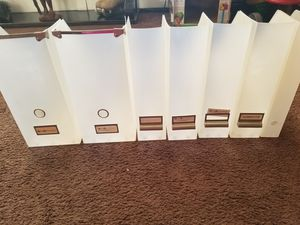 File Organizers for Sale in Queens, NY