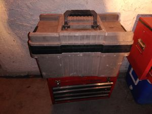 Tool box for Sale in Las Vegas, NV