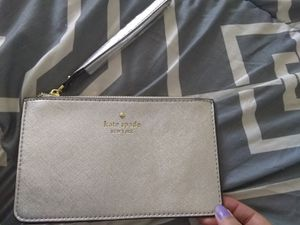 Kate Spade wrist wallet for Sale in Fort Worth, TX