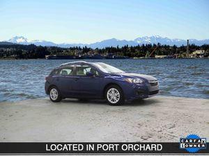 2018 Subaru Impreza for Sale in Port Orchard, WA
