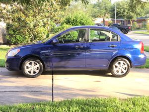 2008 Hyundai Accent GLS for Sale in Katy, TX