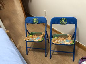 Pair of kids chair for Sale in Brooklyn, NY