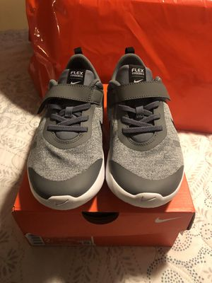 BOYS NIKE SHOES BRAND NEW SIZE 2Y ASKING $55 for Sale in Los Angeles, CA