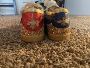 Gucci shoes size 36 for Sale in Palmdale, CA