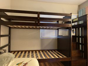 Bunk Bed for Sale in Riverside, CA