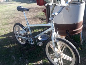 Schwinn predator bmx $400 for Sale in Dallas, TX
