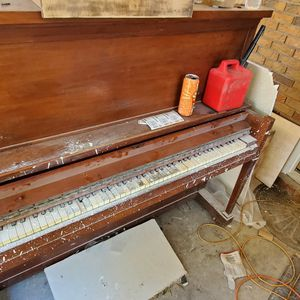 Yamaha Piano Needs Some TLC for Sale in Crestview, FL