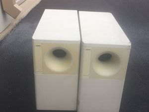 Bose home theatre subs for Sale in Grove City, OH