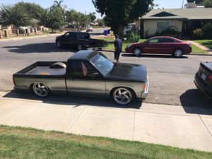 Chevy s10 for Sale in Bakersfield, CA