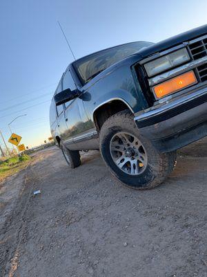 93 k1500 for Sale in Queen Creek, AZ