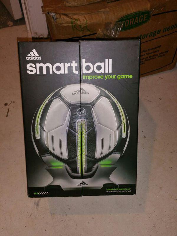Adidas smart ball . Size 5 reg weight