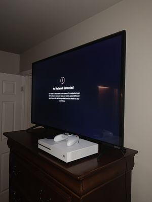 55 inch VIZIO HD Smart TV!!! NEED GONE! Will Negotiate!! for Sale in Seattle, WA