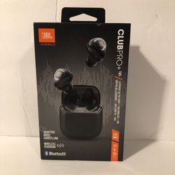 JBL Club Pro+ Headphones TWS True Wireless In-Ear - Black for Sale in Los Angeles,  CA