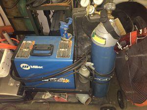 Welding machine for Sale in Fairfax, VA