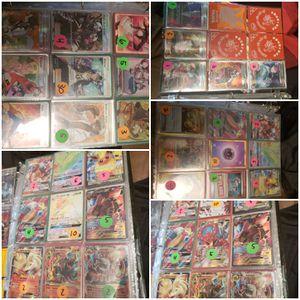Ultra rare pokemon cards for Sale in Surprise, AZ