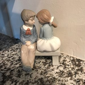 Nao/ Lladro Figurine for Sale in San Diego, CA