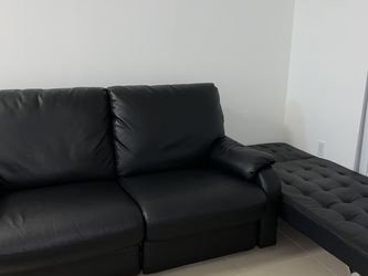 Electric Couch and FREE Adjustable Chaise! for Sale in Miami,  FL