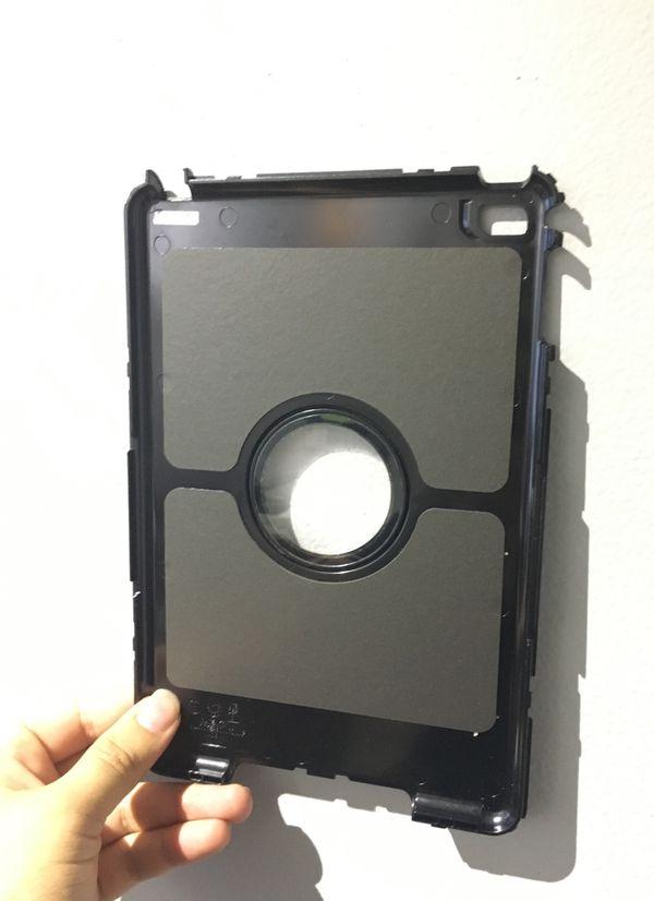 iPad mini 4 Otter box case