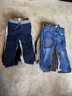 Boys clothes pants 24months 2T for Sale in Grayson, GA