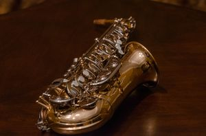 Liberty by Selmer LAS 100 Alto Sax for Sale in Norwood, NJ