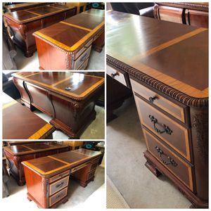 Office furniture set complete for Sale in Roswell, GA