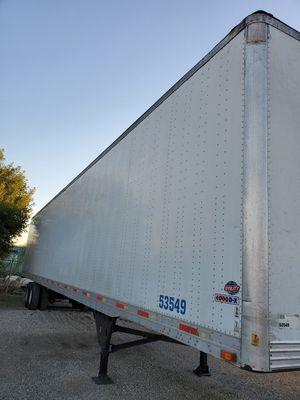 53 Dry Van Logistics/Post for Sale in Redlands, CA