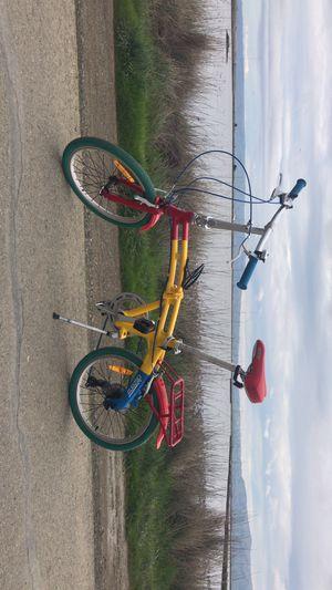 Citizen GOTHAM7 folding bike for Sale in Palo Alto, CA