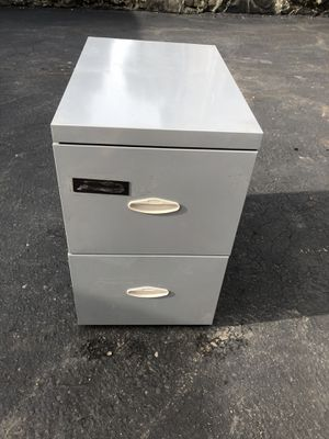 Office files cabinet for Sale in Newton, MA