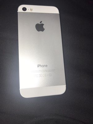 IPhone 5S 16gb Factory Unlocked WorldWide Clean Imei for Sale in Miami, FL