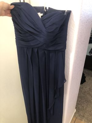 Navy Blue Formal Dress for Sale in Chandler, AZ