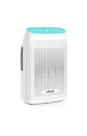 (C3) Afloia Electric Dehumidifier for Home Bathroom 2000ML(68 oz),Portable Dehumidifiers for Home 2201 Cubic Feet Space,Quiet Auto-Off Dehumidifiers for Sale in La Puente, CA