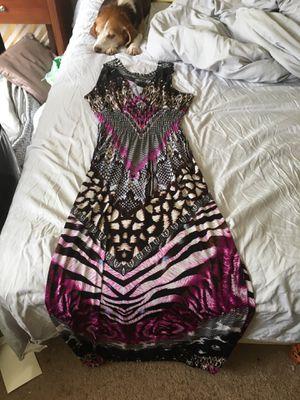 Julia Floor length Summer Dress for Sale in Charlottesville, VA