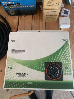 Grow Light controller for Sale in Squaw Valley, CA