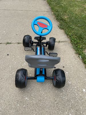 Turbo Pedal Go Cart for Sale in Elgin, IL