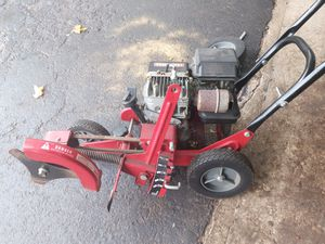 EDGER/ TRIMMER. CRAFTSMAN. 4.0 HP. Works great the motor.$ 50. Obo for Sale in Elgin, IL