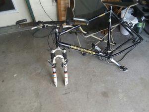 Cannondale Mens bike for Sale in Denver, CO