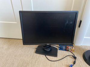 "Dell PC Monitor - 24"" for Sale in Eagle, ID"