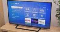 ULTRA SMART TV for Sale in Danville, PA